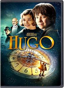 Hugo - 27 Netflix Movies Based on Children's Books