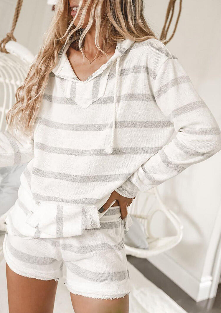Here's A Bunch of Cute Loungewear For Everyone Sitting On Their Couch All Day