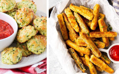 10 Best Zucchini Recipes