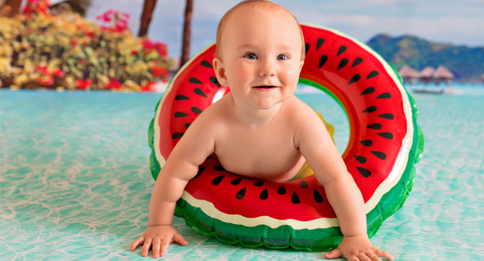 10 Traits Of August Born Babies That Make Them Extra Special
