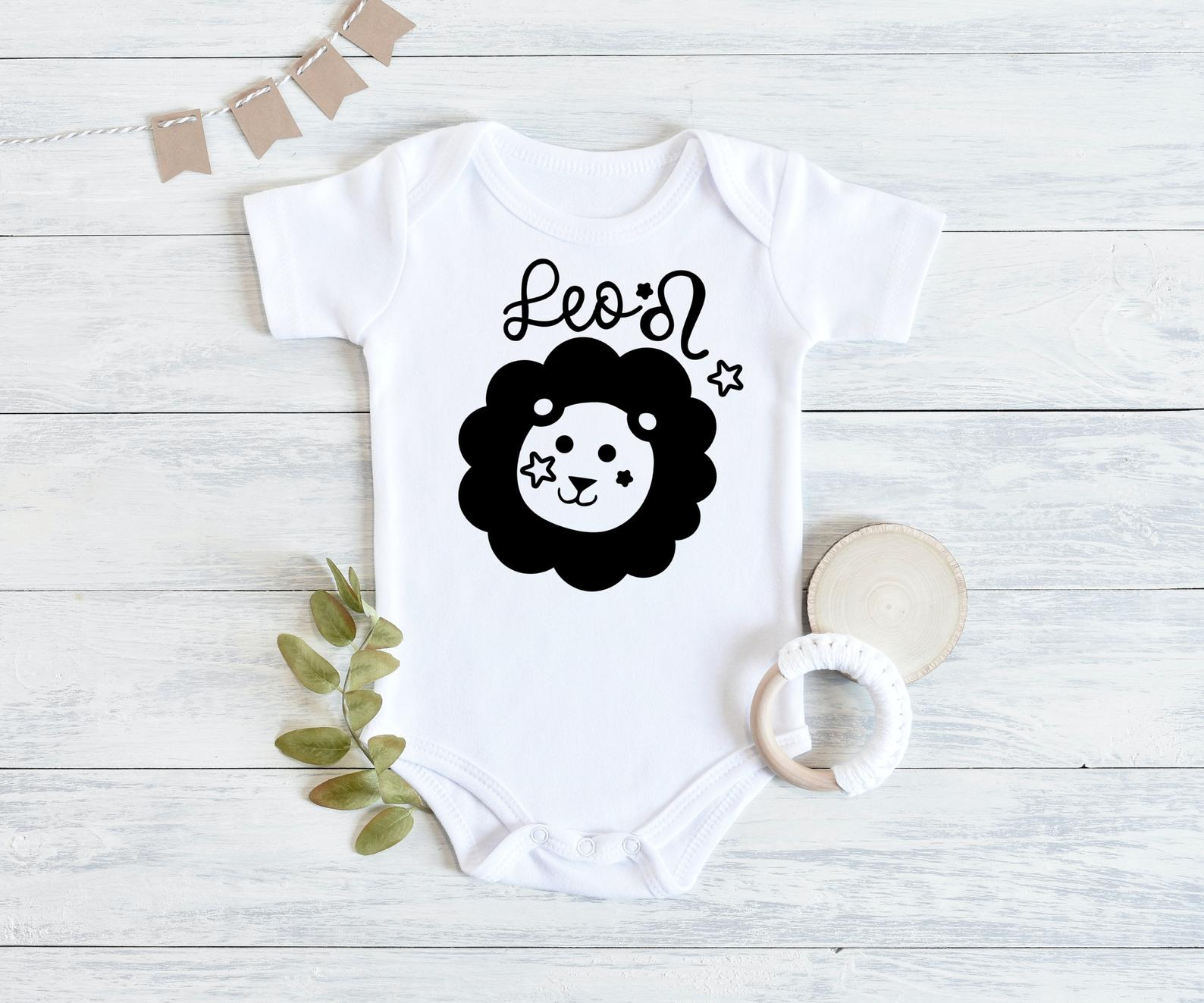 Leo Baby Oneside