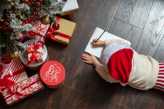 12 Small Things You Can Do For Family You Can't See This Holiday