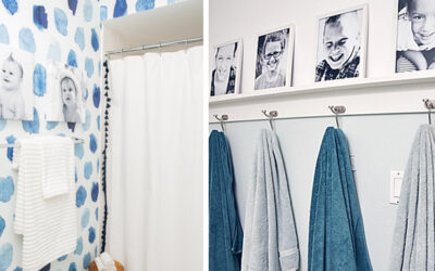 The BEST Kids Bathroom Ideas