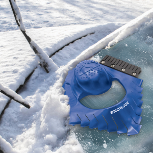 Snow Joe Ice Dozer