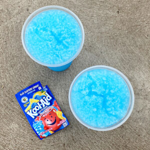 How To Make Kool Aid Slushies