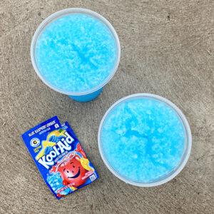 How To Make Kool Aid Slushies